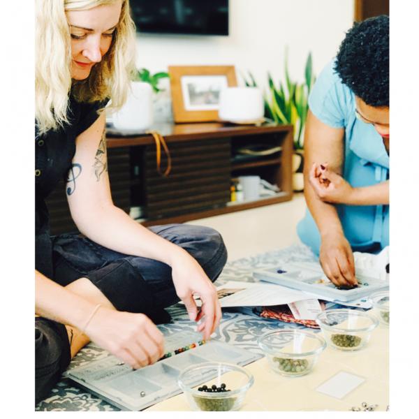 Mindful Mala Workshop : Online