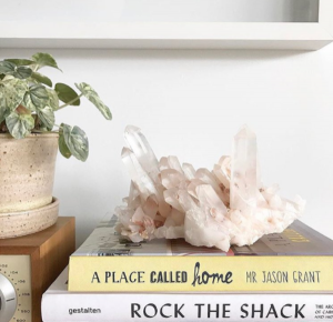 Crystals for your Bedroom