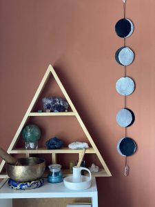 Creating A Sacred Space At Home