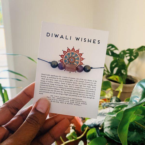 Diwali Bracelet